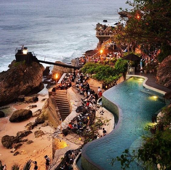 rock bar ayana bali indonesia