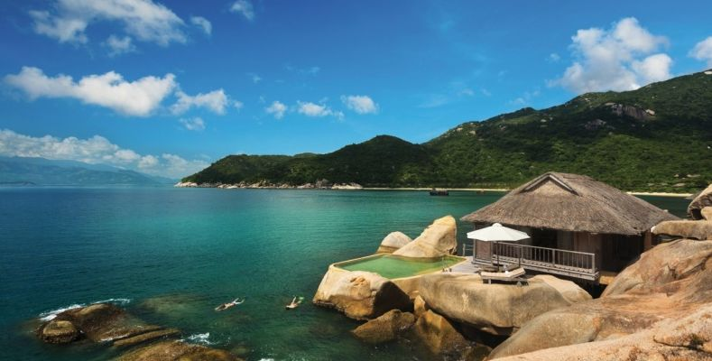Six Senses Ninh Van Bay Beyond Weddings Vietnam wedding