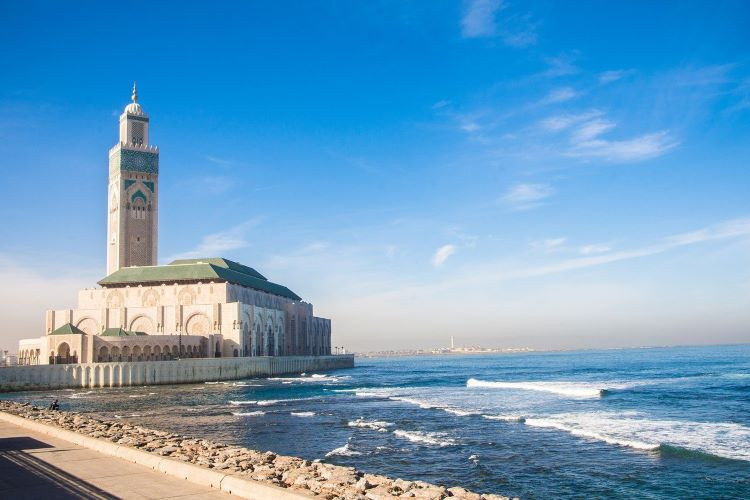 Morocco Unique Wedding Destination