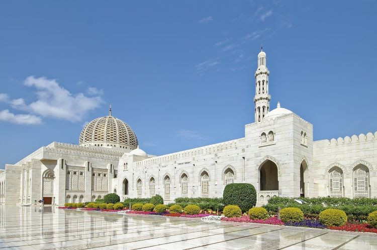 Oman Unique Wedding Destination